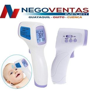 Termometro Digital Para Bebes Infrarrojo Nuevos Con Garantia