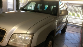 Chevrolet Blazer 4.3 V6 Executive 4p 2003