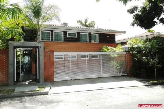 Casas En Venta 16-2997 Rent A House La Boyera