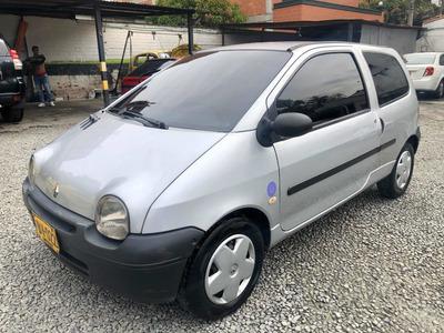 Renault Twingo Authentique Aa 2006