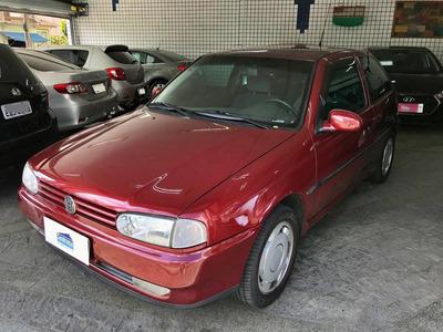 Volkswagen Gol 1.6 Atlanta 1996