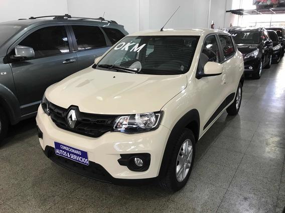 Renault Kwid 1.0 Intense 0km Anticipo Y Cuotas