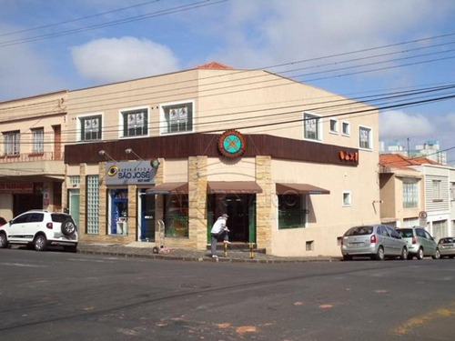 Imagem 1 de 7 de Salas Comerciais - Ref: L777
