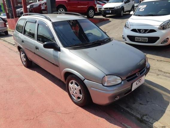 Corsa Wagon Gl 1.6 Mpfi 4p