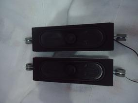 Auto Falantes Tv Semp Toshiba L40d2900f