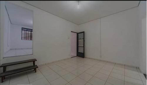 Imagem 1 de 20 de Casa Com 3 Dormitórios Para Alugar, 119 M² Por R$ 2.800/mês - Vila Alzira - Santo André/sp - Ca0805