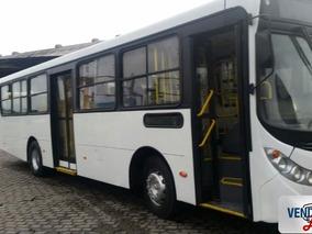 Ônibus Caio Apache Vip - Único Dono - Excelente Conservação