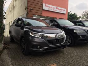 Honda Hr-v Exl Flex 2019/2019 Okm R$ 100.999,99