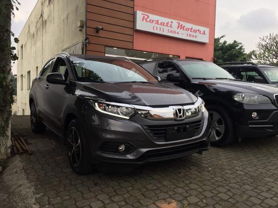 Honda Hr-v 1.8 Exl Flex Okm A Pronta Entrega