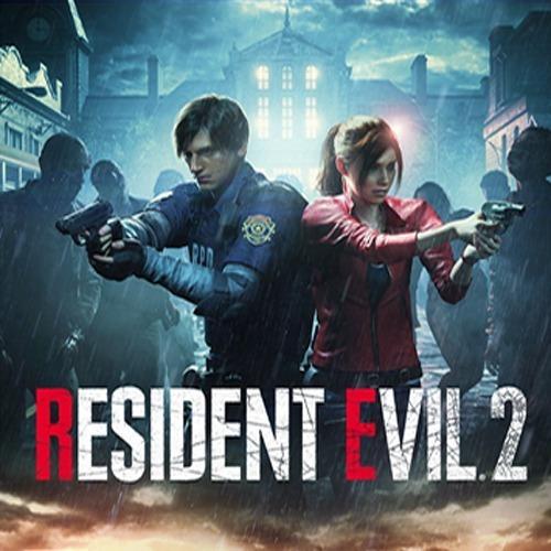 Resident Evil 2 Remake-pc-dvd(midia Fisica)