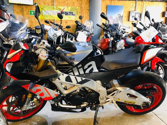 Motofeel Aprilia Tuono 1000 (financiamiento)