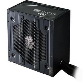 Fonte Cooler Master 400w Elite Power V3