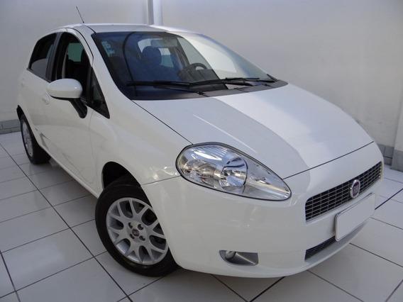 Fiat Punto Elx 1.4 Flex 2009
