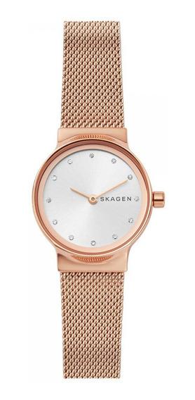 Reloj Skagen Skw2665 Rosa Mujer