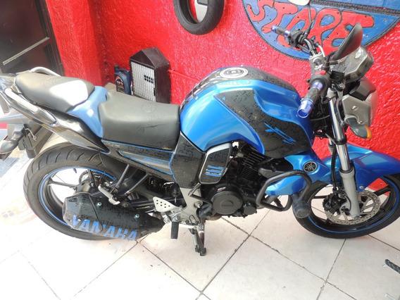 Yamaha Fz16 Modelo 2012