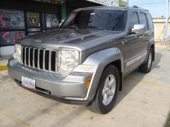 Se Vende Jeep Cherokee Modelo Liberty Kk