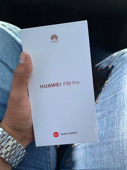 Huawei P30 Pro Sellado Internacional