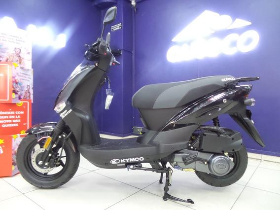 Kymco Twist 125