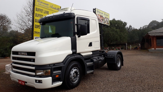 Scania 114 330 Unico Dono