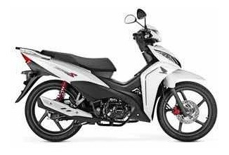 Honda Wave 110 S 0km  2020 No Crypton No Due