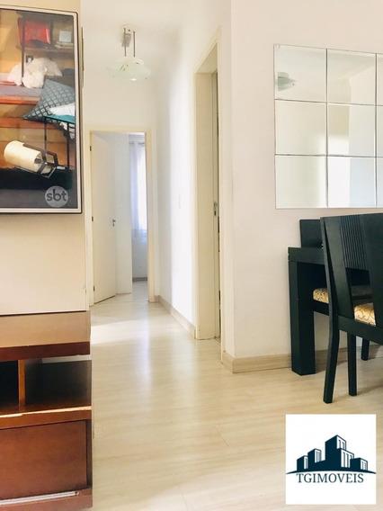 Apartamento Ao Lado Do Shopping Alguns Planejado Aceita Carro 3 Doms Suit - 1009
