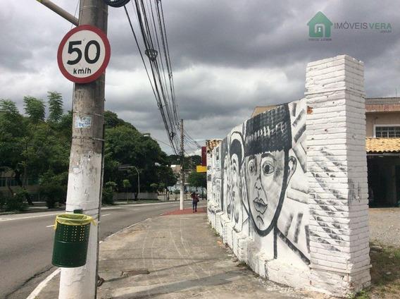 Galpão Comercial Para Locação, Butantã, São Paulo. - Ga0016