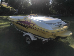 Sport Jet Mercury 175 Hp, Sea Rey 1997