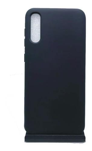 Funda Protectora Tpu Puntas Reforzadas Samsung Galaxy A50