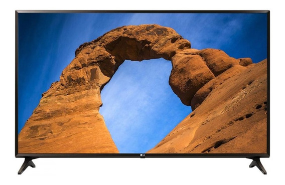 Smart Tv Led 43 Lg 43lk5700psc Full Hd Wi-fi Inteligência Ar