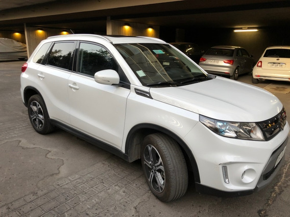 Suzuki Vitara 1.6 4wd Limited