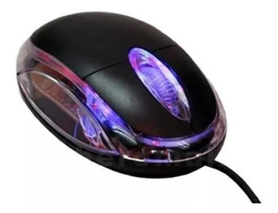 Mouse Optico Hp Usb Dell 1200dbi Óptico Mouse