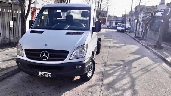 Mercedes-benz Sprinter 415 Cdi