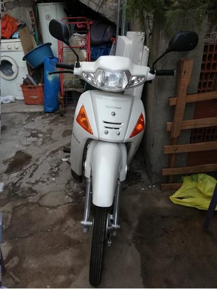 Motomel Dlx 110
