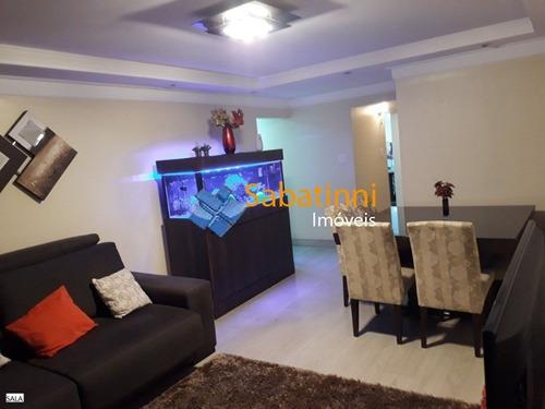 Imagem 1 de 12 de Apartamento A Venda Em Sp Tatuapé - Ap04181 - 69245540