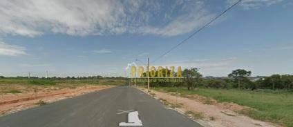 Imagem 1 de 1 de Área À Venda, 3500 M² Por R$ 1.550.000,00 - Eden - Sorocaba/sp - Ar0004