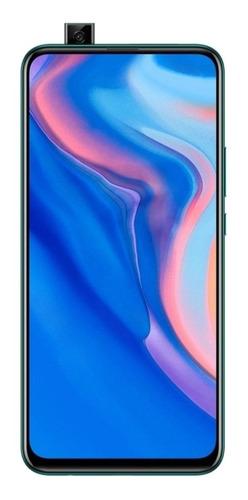 Celular Smartphone Huawei Y9 Prime 128gb Verde - Dual Chip