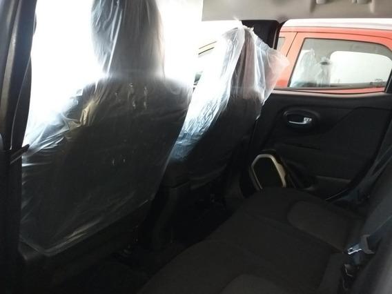 Renegade Sport 2.0 4x4 Tb Diesel Aut.