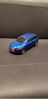 Parlante En Forma De Audi Q7 - Radio Fm - No Bluetooth