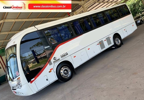 Maxibus Lice 325 2012 Ma 15 Completo Motor Dianteiro