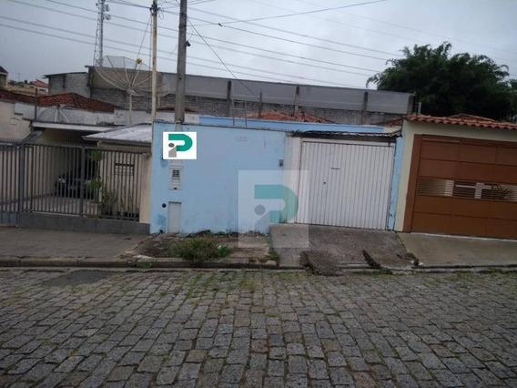 Alugo Casa Térrea No Alto Ipiranga Em Mogi Das Cruzes - Ca0144