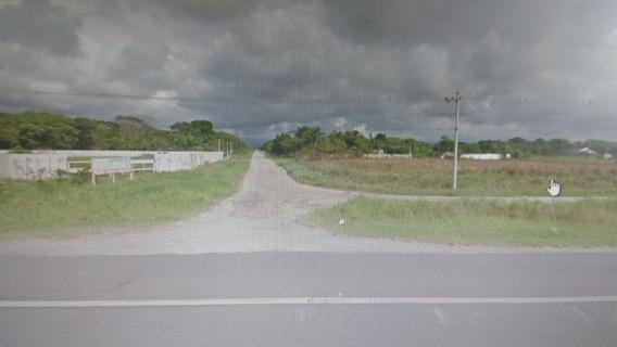 Vende 2 Terrenos Baln. Gaivota -itanhaém, Jardim Maramba Ii