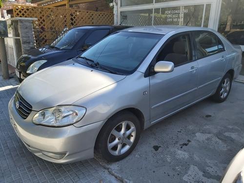 Toyota Corolla 2.0 Diesel