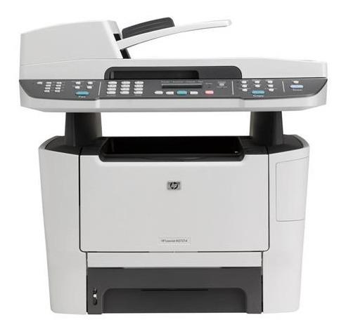 Impressora Multifuncional Hp Laserjet M2727 Pronta Entrega