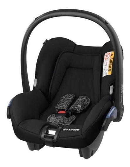 Bebê conforto Maxi-Cosi Citi Black grid