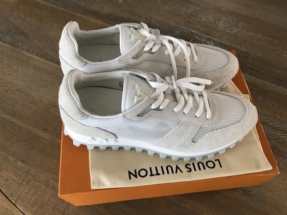 Tenis Louis Vuitton Virgil Abloh Runner