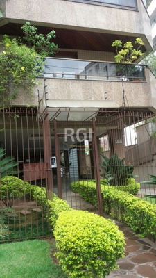 Apartamento Em Auxiliadora Com 3 Dormitórios - Vg55440664