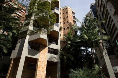 Apartamento Em Panamby, São Paulo/sp De 425m² 4 Quartos À Venda Por R$ 850.000,00 - Ap197575