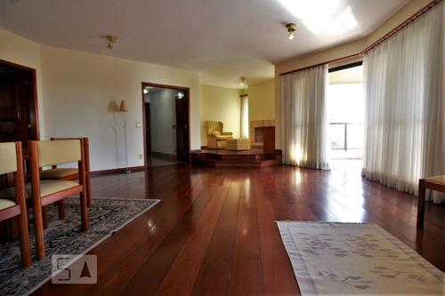 Apartamento À Venda - Panamby, 4 Quartos,  248 - S892910032