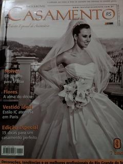 Revistas Para Noivas Modelo
