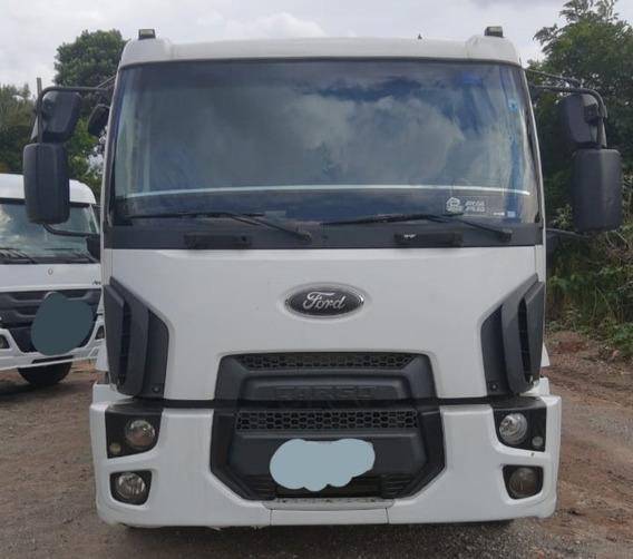 Caminhão Ford 1519 + Munck Argos De 12,5 T + Habitaculo